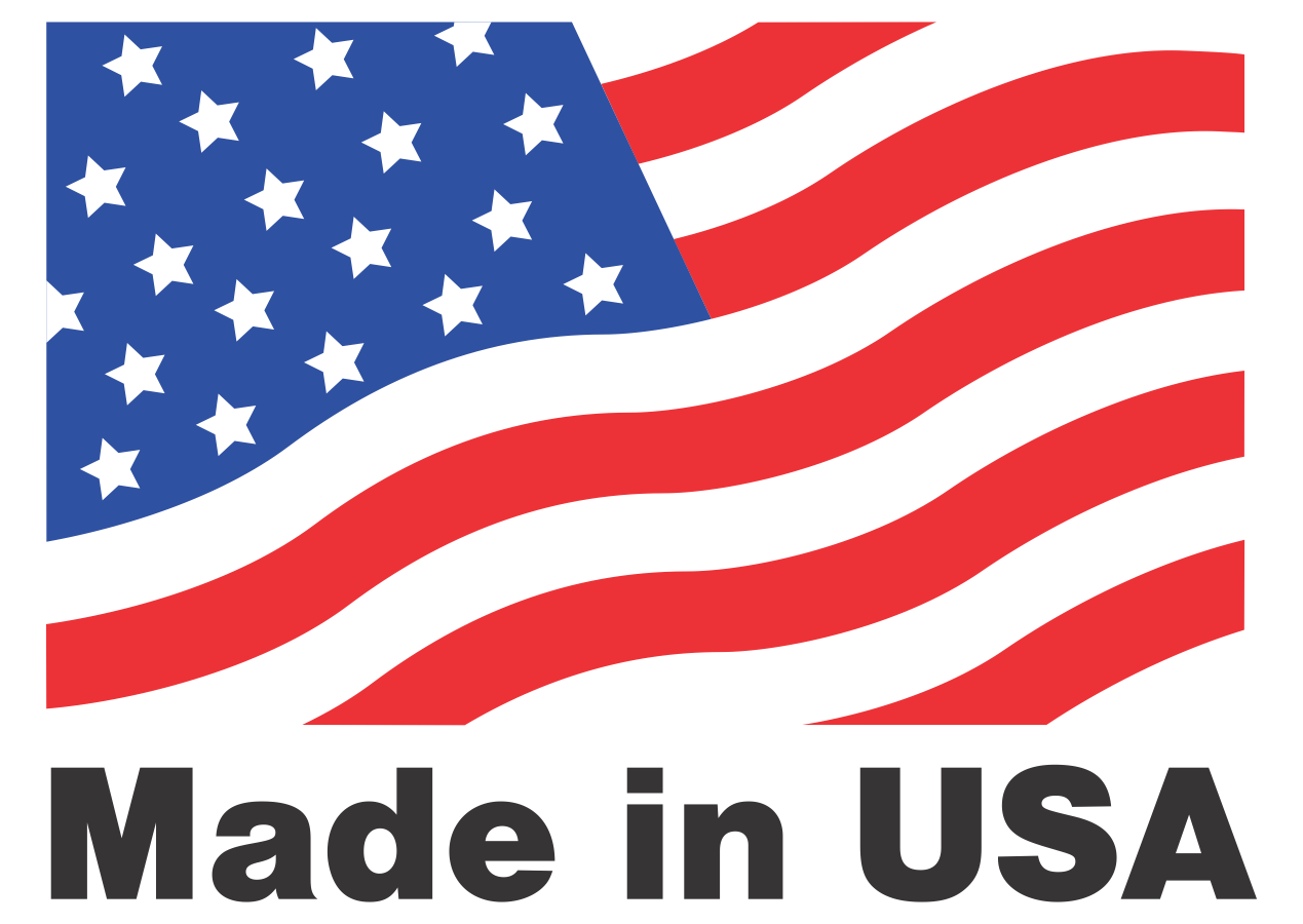 Made in usa Logos