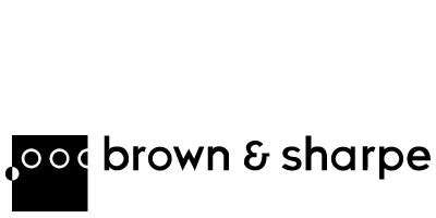 Brown & Sharpe logo