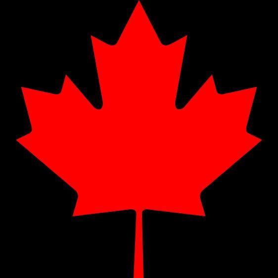 Canada Maple Leaf Logos