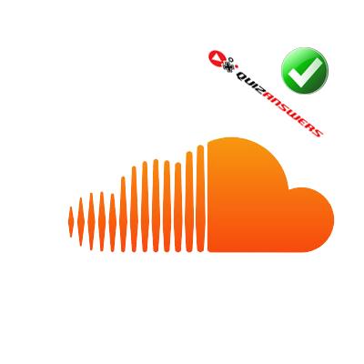 orange cloud logos