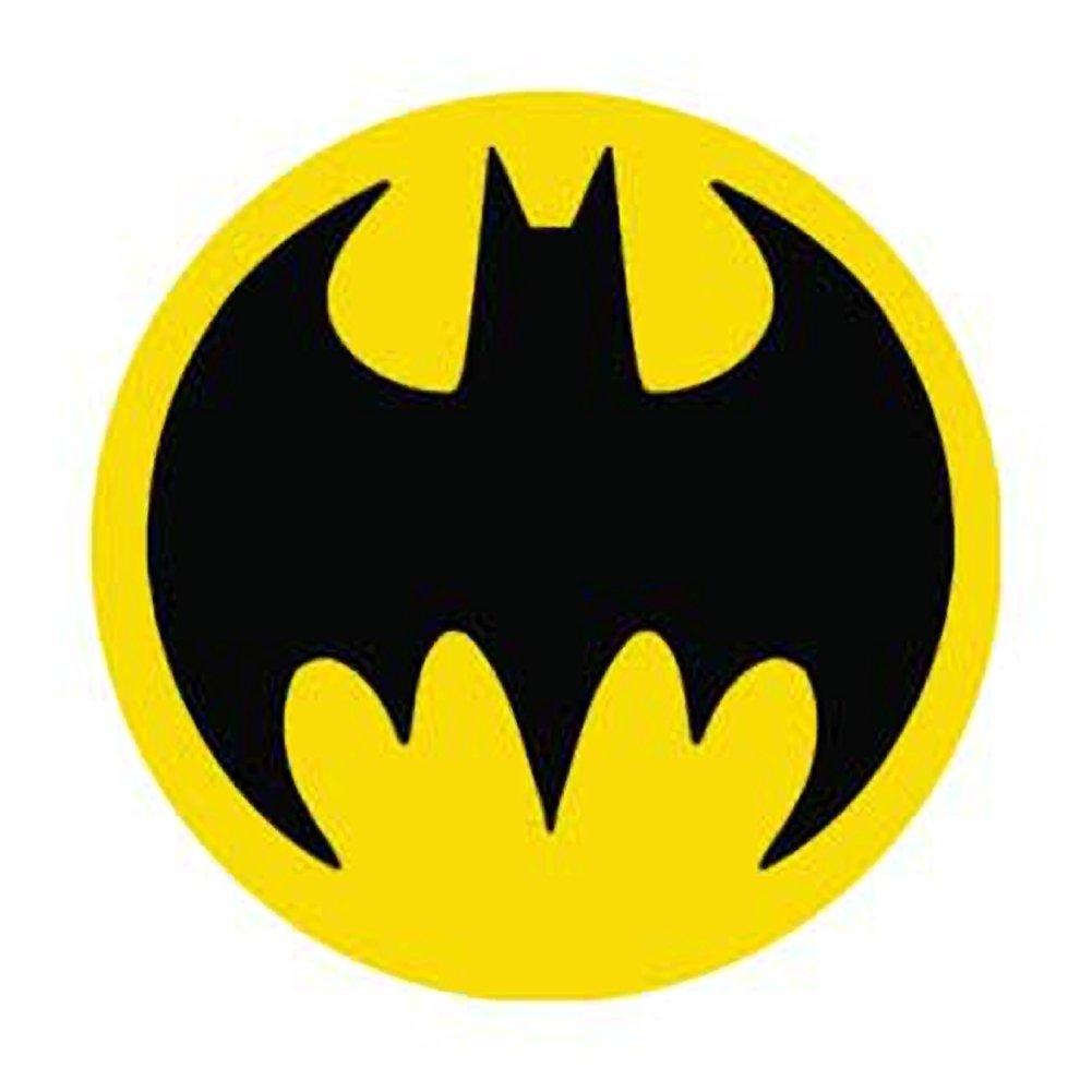 Official Batman Logos