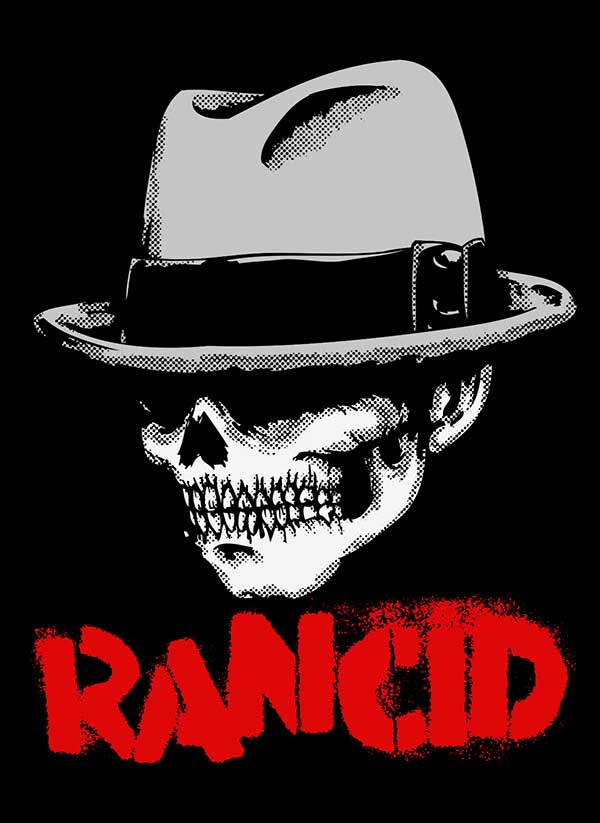 rancid logos
