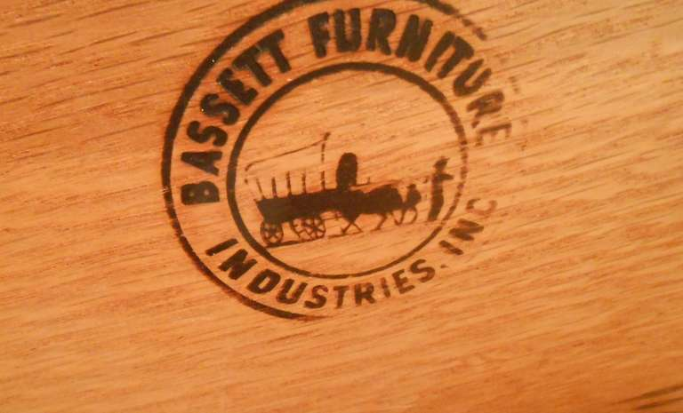 Bassett Furniture Industries Inc Logos