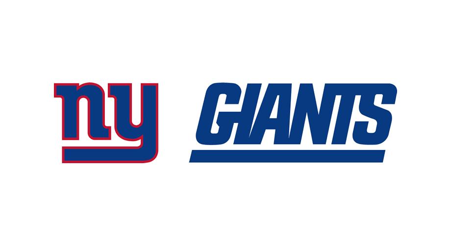 new york giants football logos