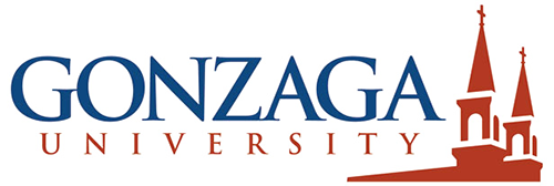 Image result for gonzaga university logo