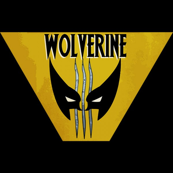 wolverine logos