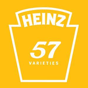 Heinz 57 Logos