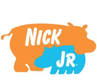 Nick Jr Logos