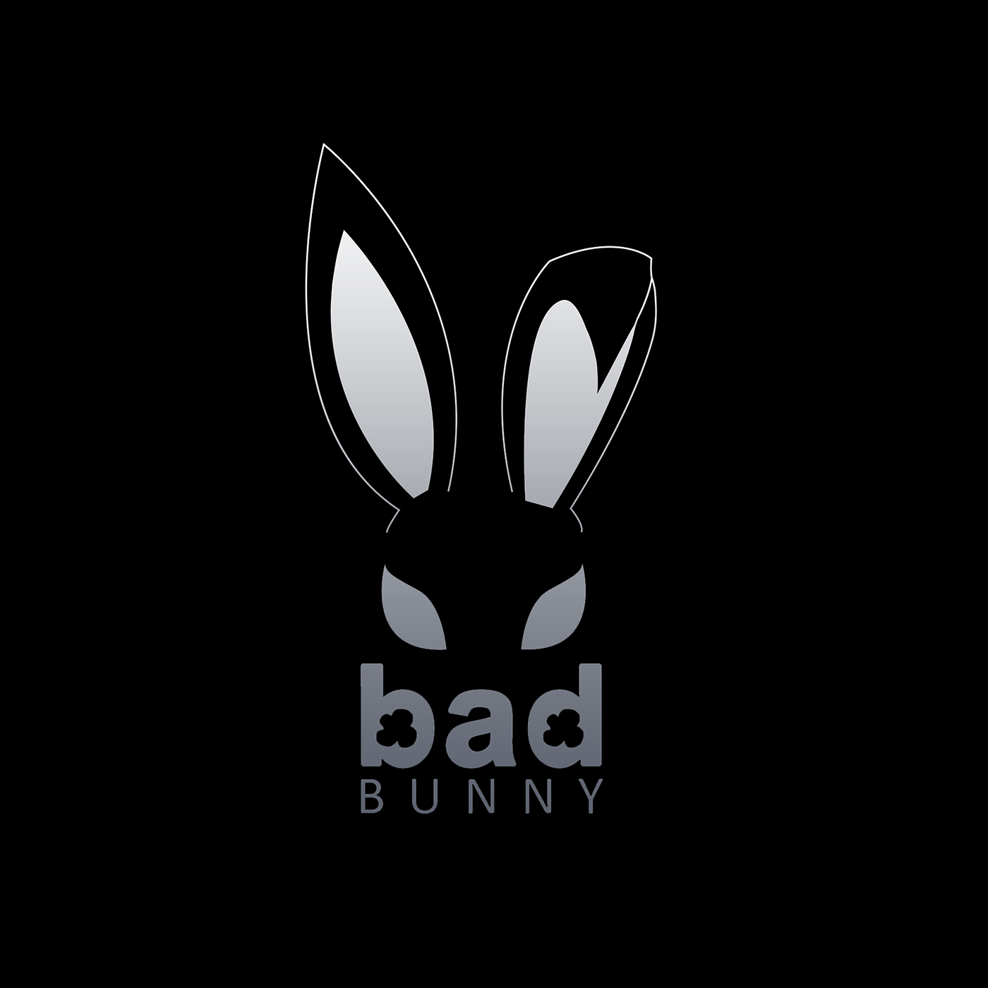 Bad Bunny Logo / Shop top fashion brands hoodies at amazon.com ✓ free delivery and returns possible on eligible purchases.