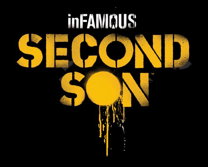 Infamous Logos