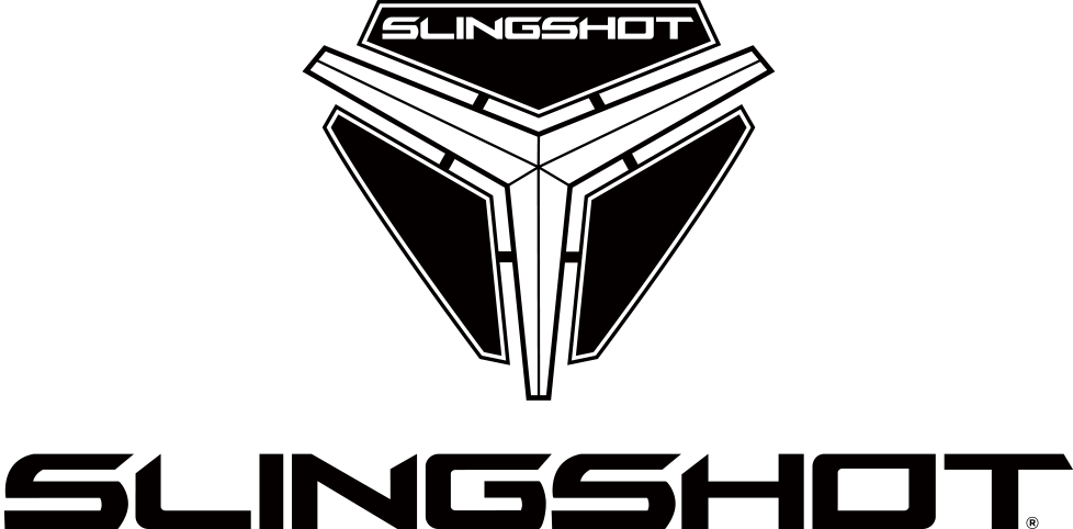 Slingshot Logos
