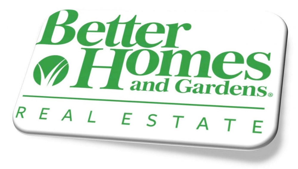 Better homes and gardens Logos