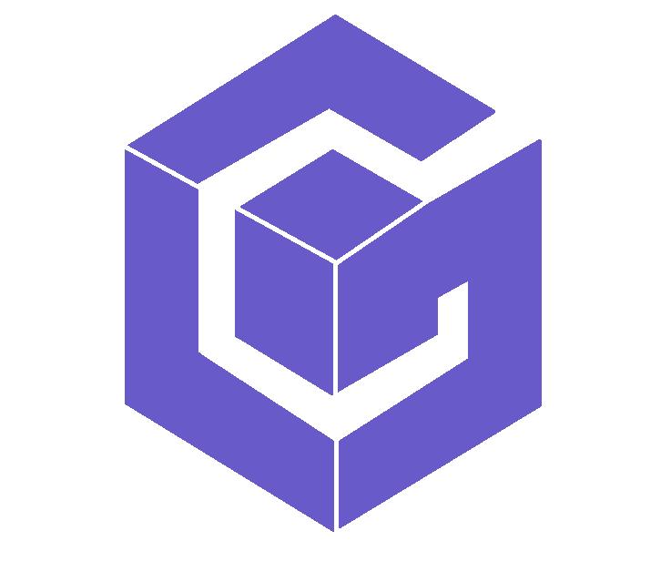 Gamecube Logos