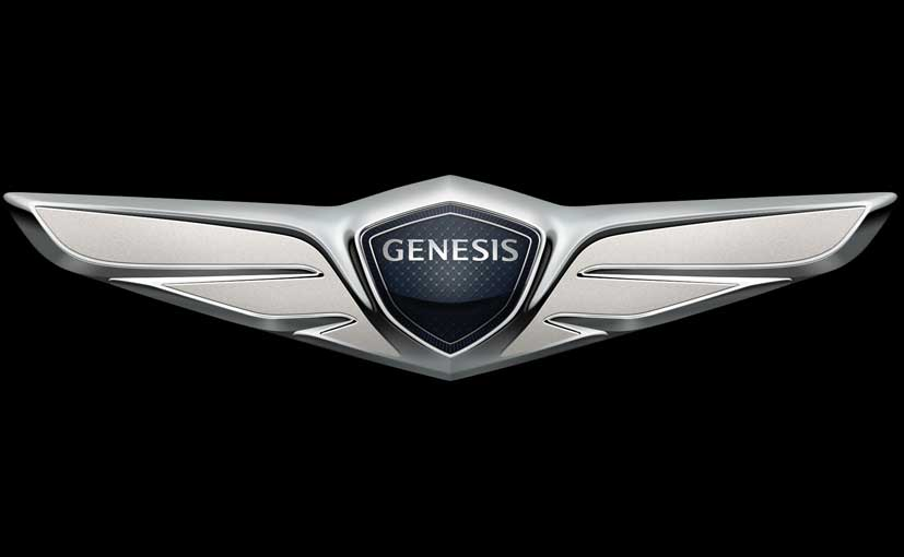 Genesis Car Logos