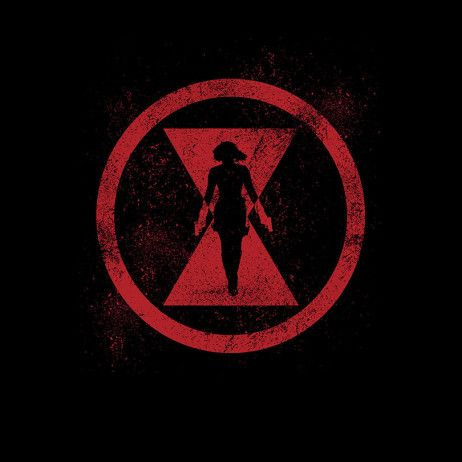 Image result for black widow logo