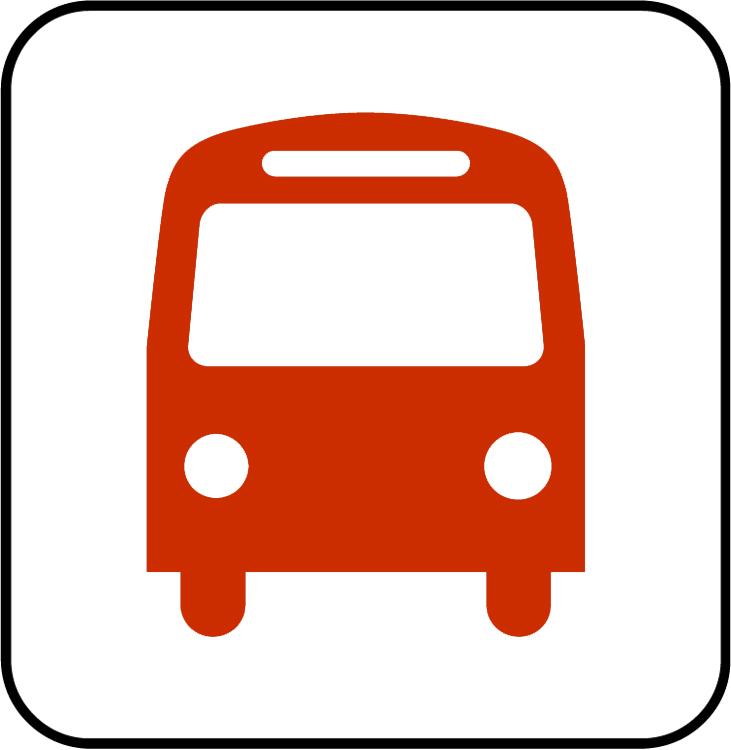 bus logos