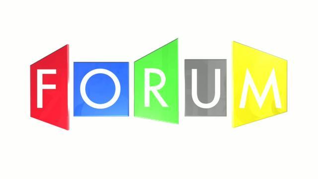 forum logos