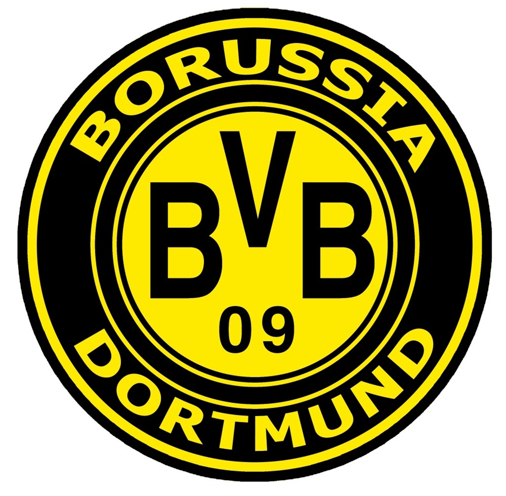 Bvb Logos