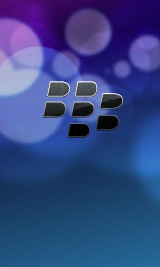 Blackberry Logos