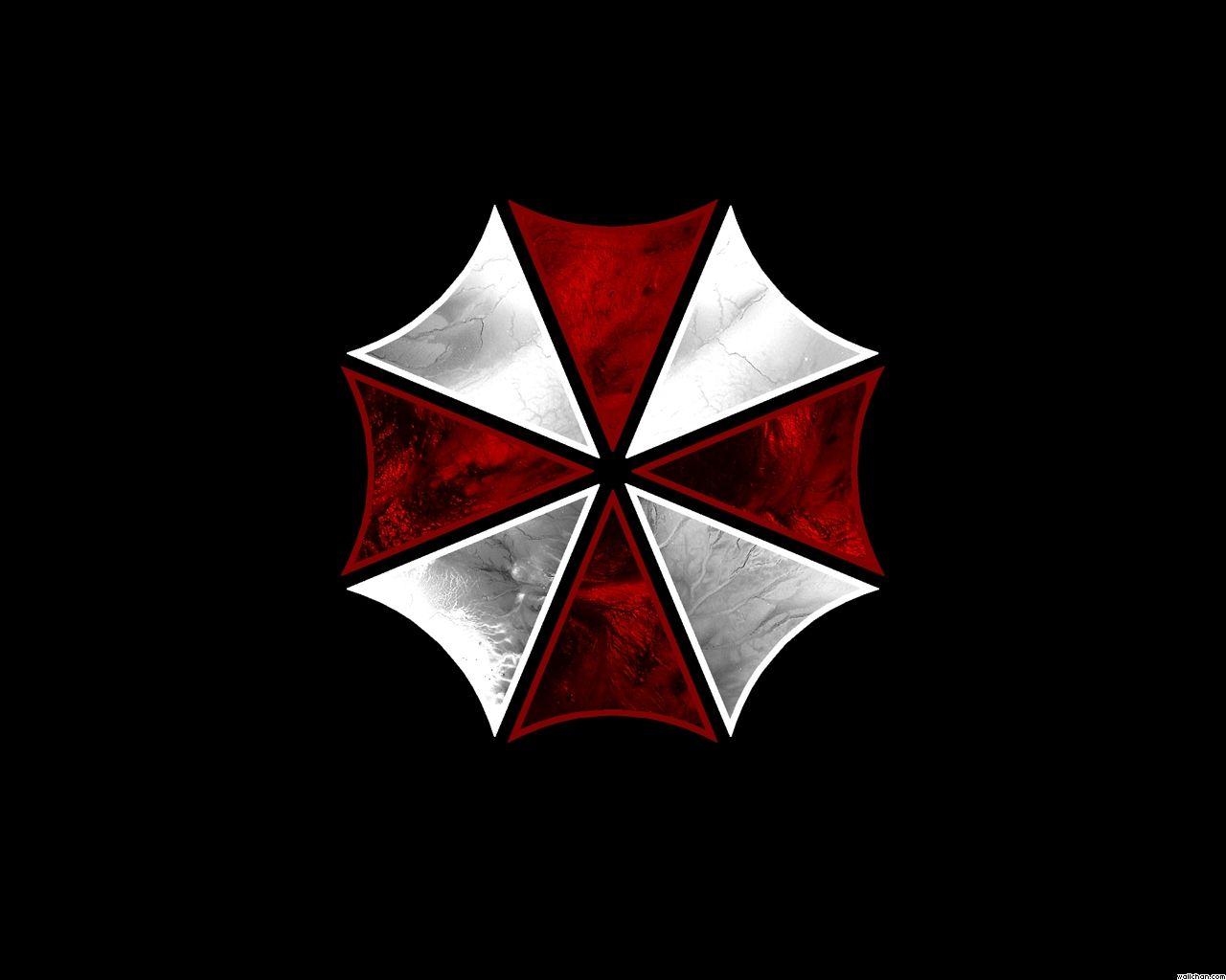 Resident Evil Logos