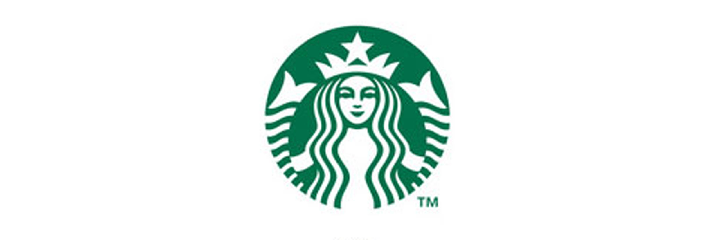 This is a photo of Declarative Starbucks Logo Printable