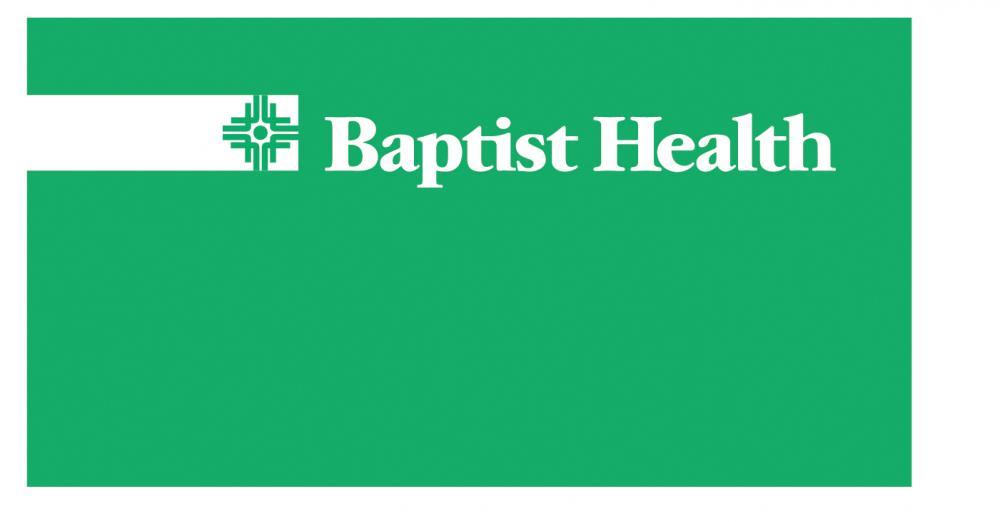Baptist health Logos