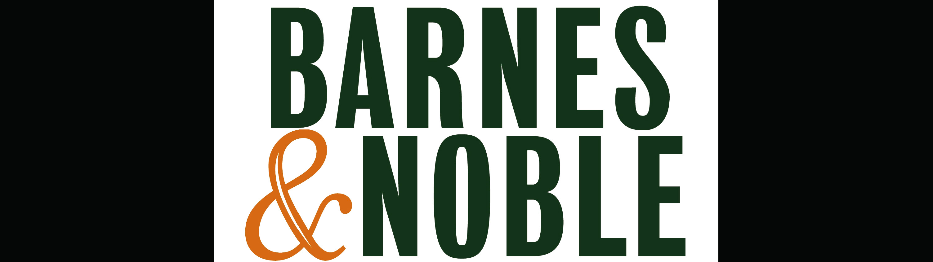 Barnes and noble Logos