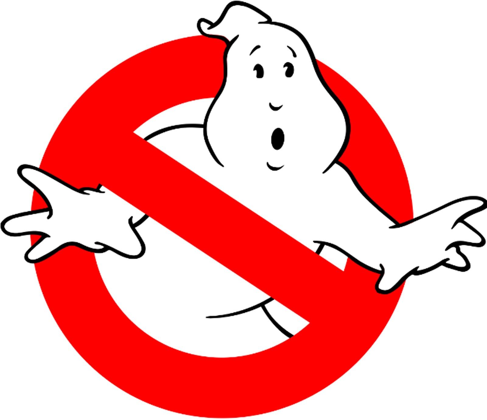 ghostbusters logos