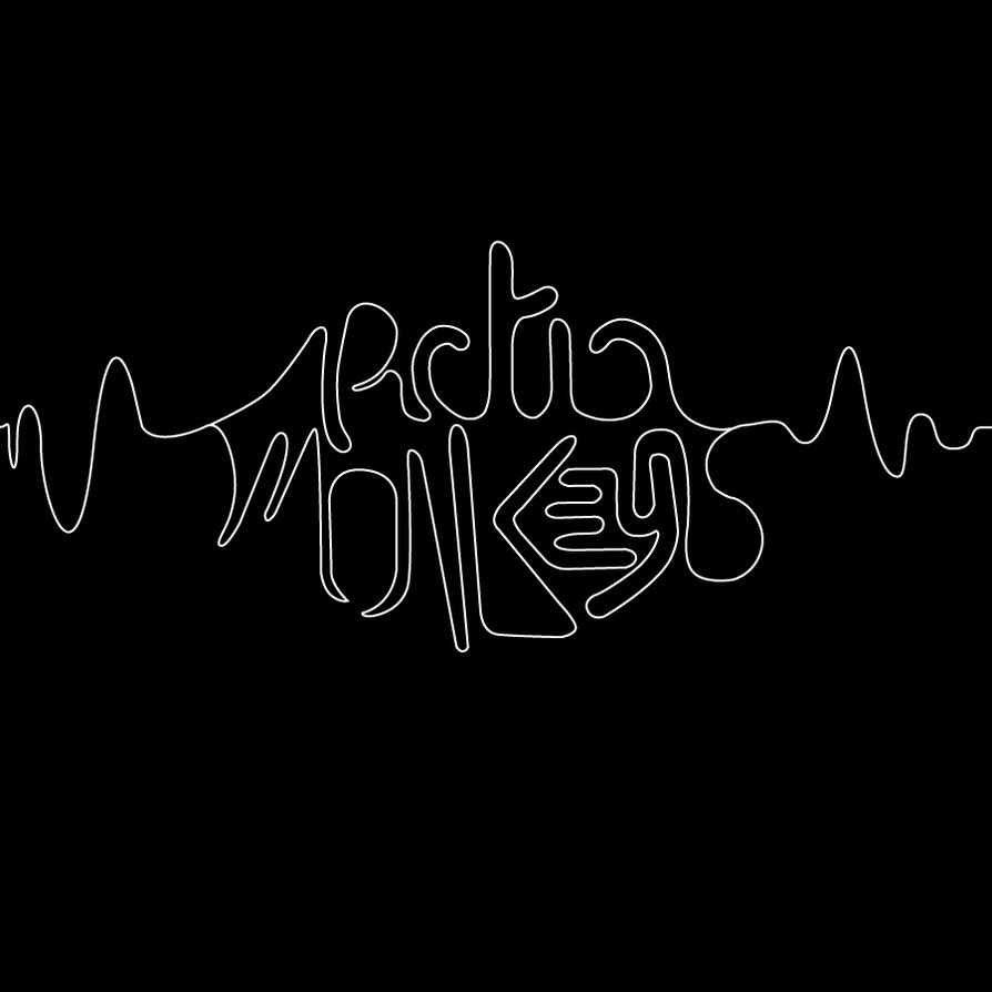 Arctic Monkeys Logos