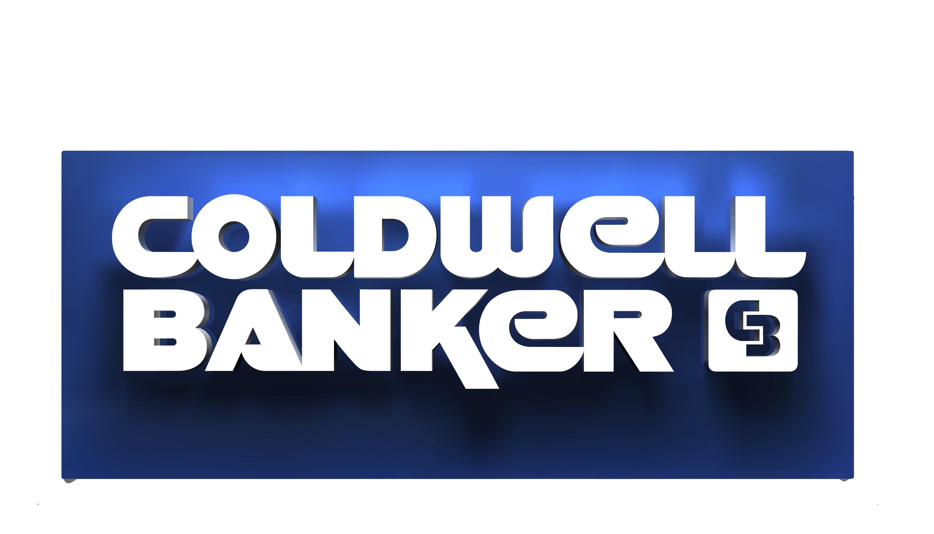 coldwell banker logos rh logolynx com coldwell banker commercial logo vector Coldwell Banker Sold Sign