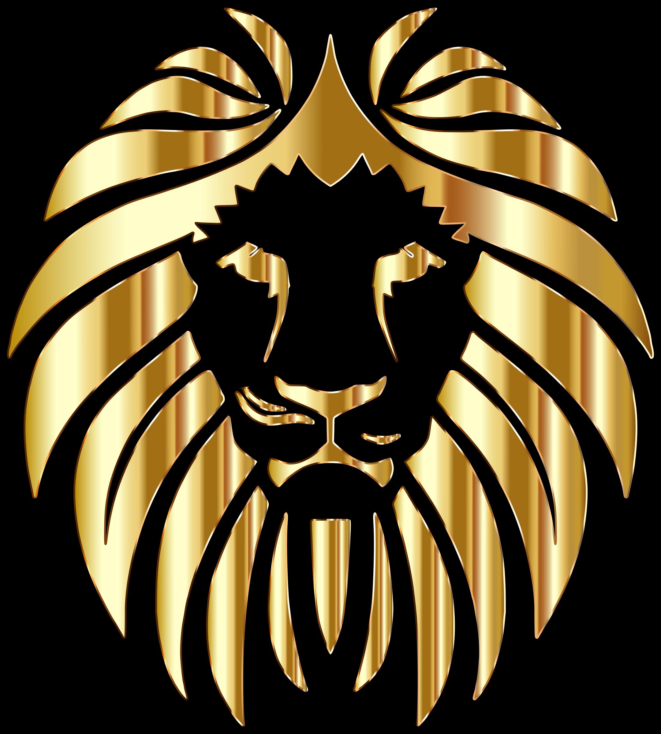 Lion Gold