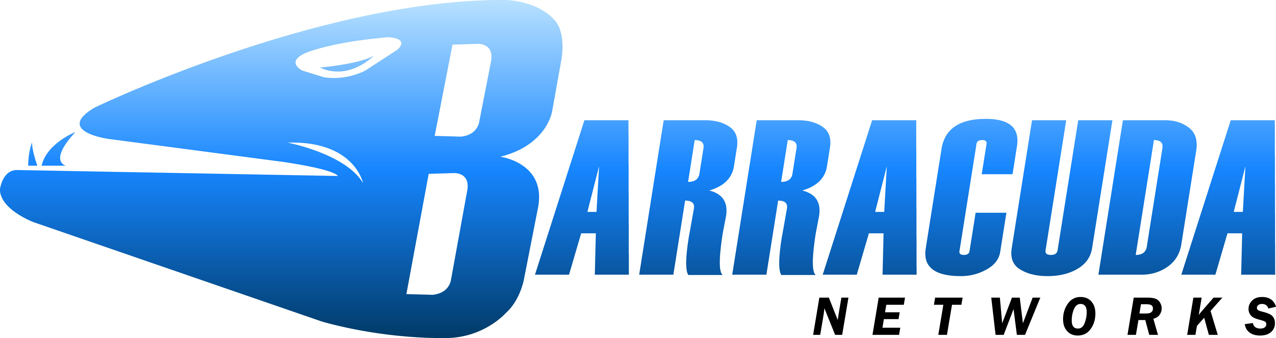 Barracuda Logos