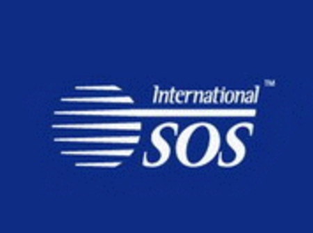 International sos Logos