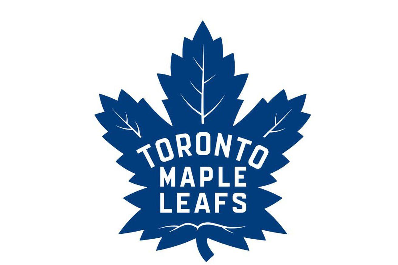 e2015883b New Toronto Maple Leafs logo revealed