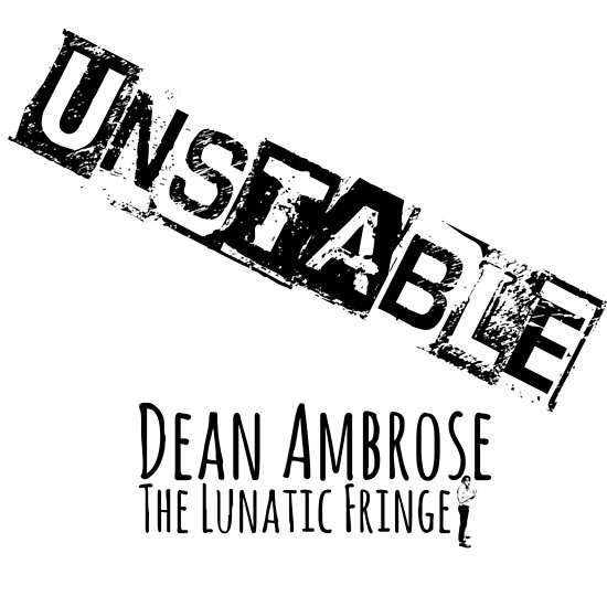 Dean Ambrose Logos