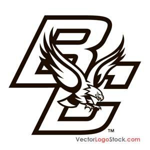 boston college logos rh logolynx com boston college logo font boston college logo images