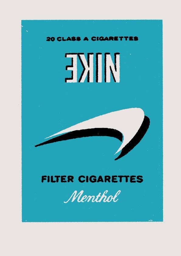 Newport Cigarettes Logos