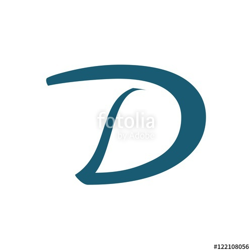 The G Ery For Letter D Logos