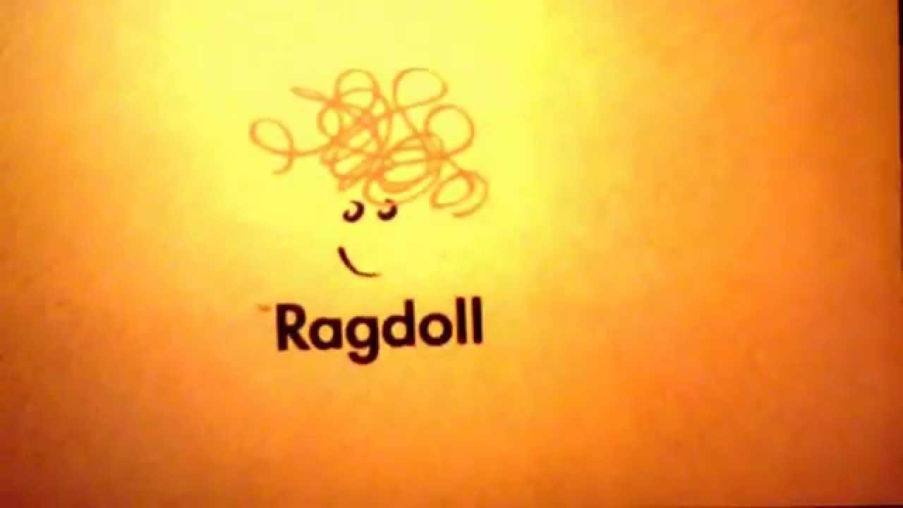 Ragdoll Logos