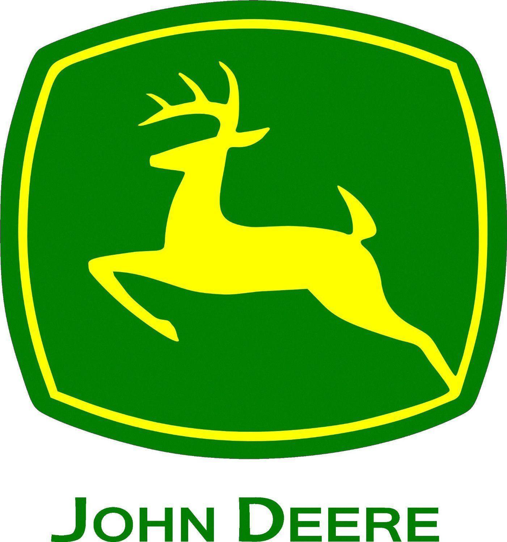 John Deere Logos