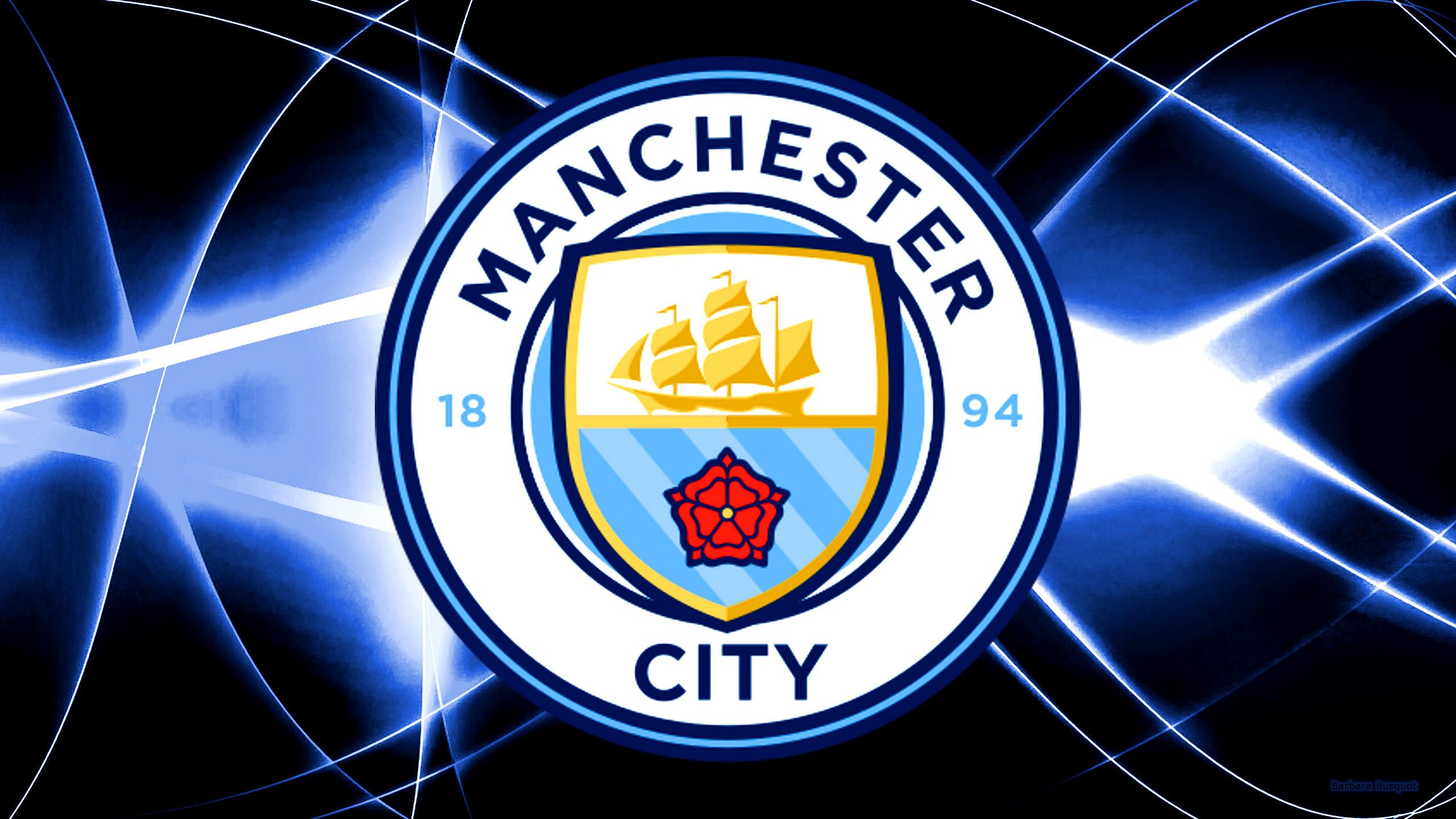 man city logos