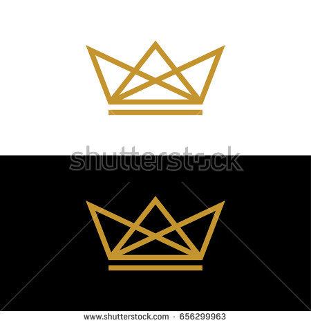 Gold Crown Logos