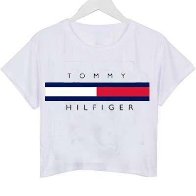 1f5e822be038d Tommy hilfiger t shirt Logos