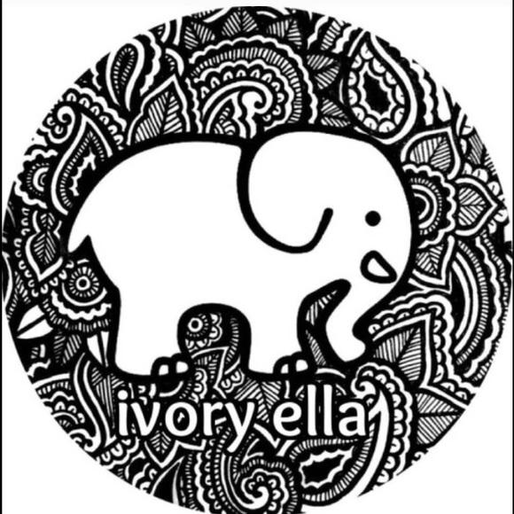 694eb736290a4f Ivory ella Logos