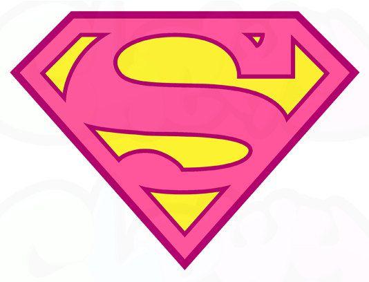 Superwoman Logos