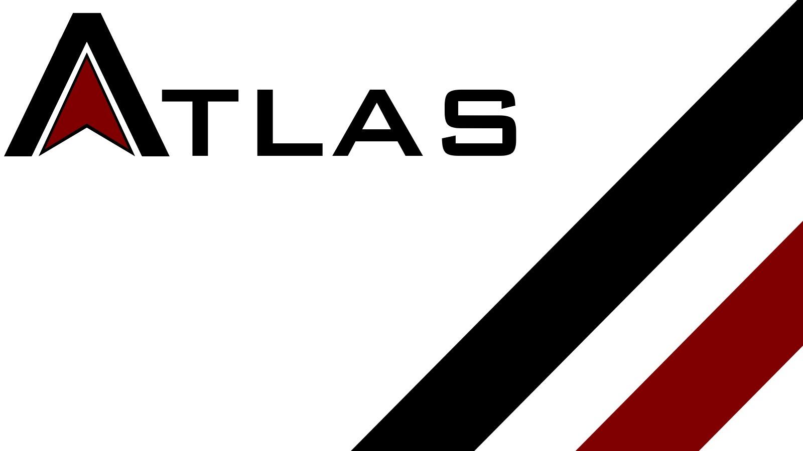 Atlas Logos