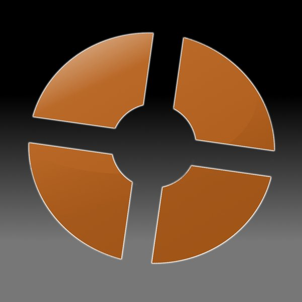 Team Fortress 2 Logos