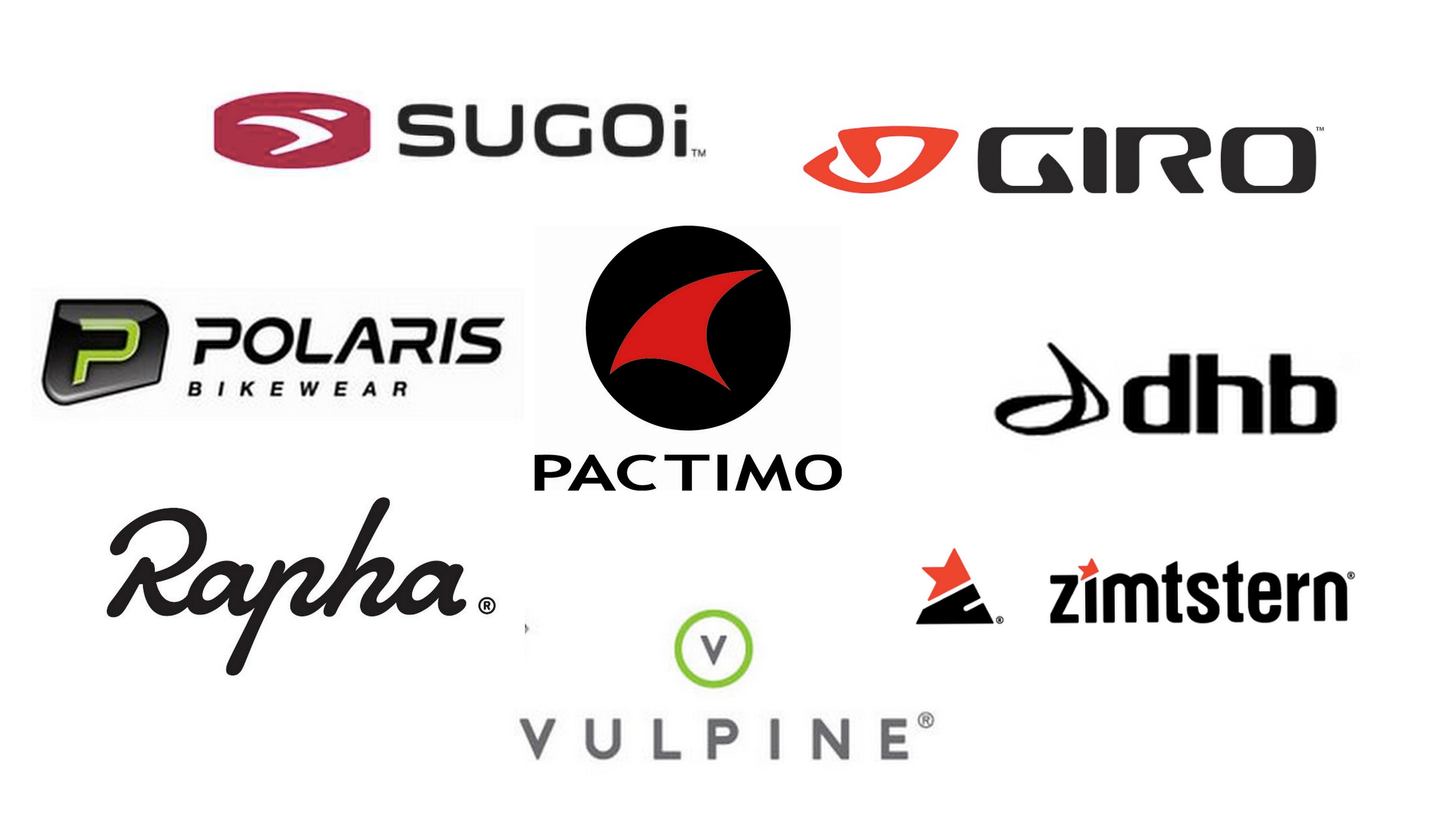 Cycle Brand Logos