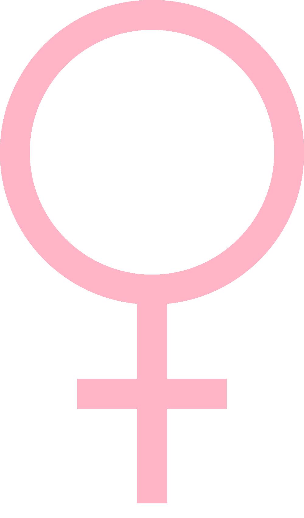 Female Logos