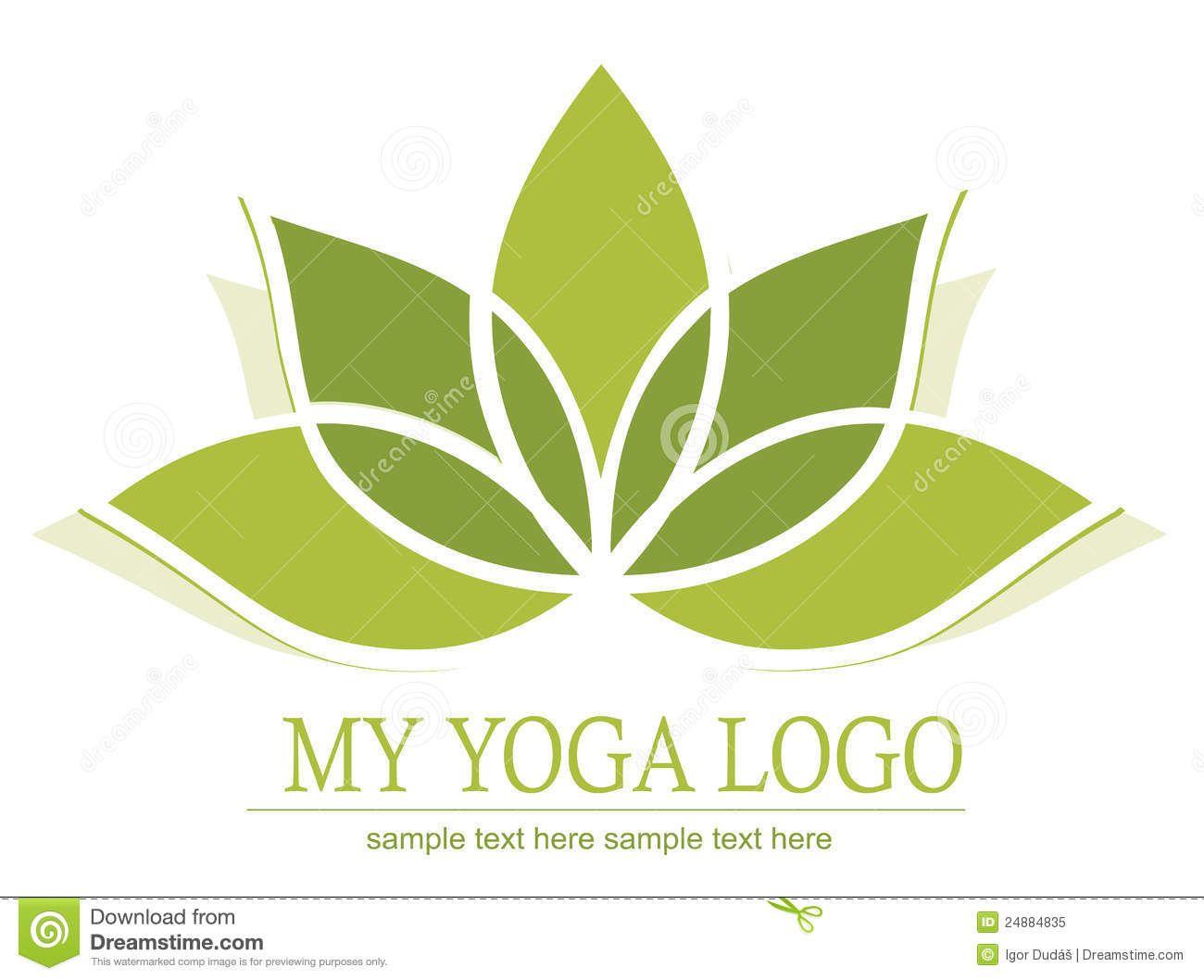 Flor De Loto Logos